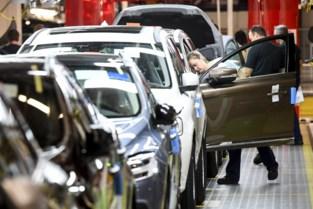 """Tekort aan microchips blijft Volvo Cars Gent zorgen baren: """"Probleem niet van de baan"""""""