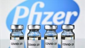 Onderzoek: vaccin Pfizer/BioNTech werkt na half jaar 84 procent