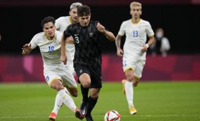 Genk-middenvelder Kouassi ziet Ivoorkust doorstoten, ook STVV-verdediger Cacace gaat met Nieuw-Zeeland naar kwartfinales
