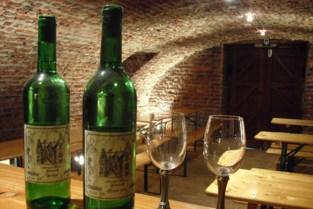 """Geen wijnfeesten, maar wel sprankelend alternatief: """"Nieuwe oogst proeven in exclusief wijnglas"""""""