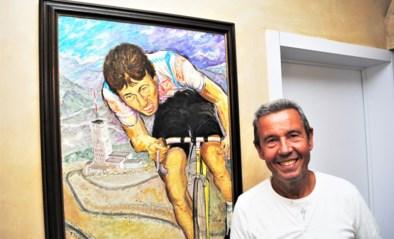 """De reis naar de Spelen blijft diep in geheugen van wielrenner Eddy gegrift: """"We zaten nog het comfortabelst met onze rug tegen de bevroren wanden"""""""