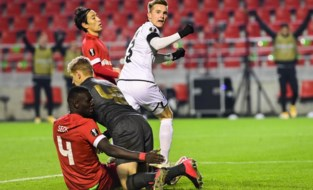 CLUBNIEUWS. Antwerp aast op Duitse spits, Nicholson terug in Charleroi na Gold Cup