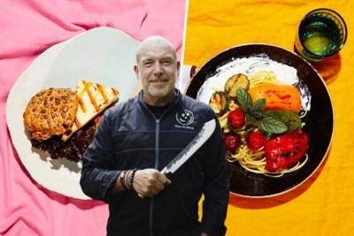 Barbecueën zonder vlees of vis: veggietips van BBQ-kampioen Peter De Clercq