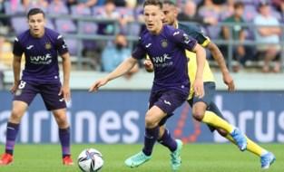 Anderlecht mag naar Albanië, Klubi Futbollit Laçi is tegenstander in Conference League