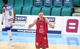 """Komende nacht weet Vrenz Bleijenbergh of hij gedraft wordt voor NBA: """"Ik droom van een plaats in de NBA"""""""