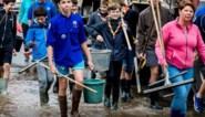 Drogenbos neemt initiatief tot solidariteitsactie na de watersnood