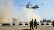 Vijf Iraakse piloten gestorven bij crash legerhelikopter