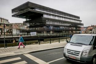 Bibliotheek De Krook weer open in de voormiddag, ook Krookcafé heropent