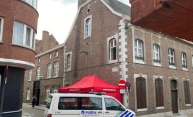 Betrapte indringer springt uit raam en sterft in Sint-Truiden