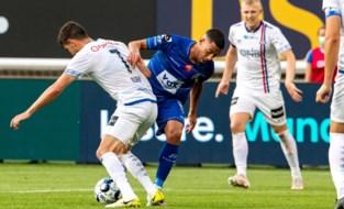 Vurig Valerenga verslaat zwak AA Gent: Buffalo's stoten door dankzij ruime bonus uit heenmatch