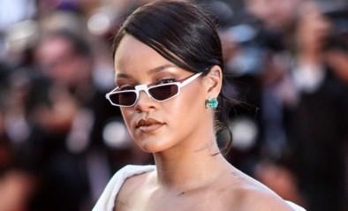 Na lingerie en make-up: Rihanna brengt Fenty-parfum uit