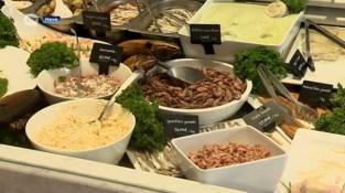 Nieuw leven voor bekende Antwerpse viswinkel