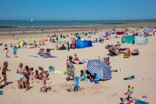 Toeristische sector aan zee voorzichtig positief over eerste vakantiemaand