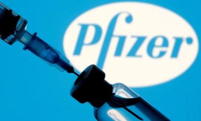 Pfizer geeft Belgische export miljardenboost