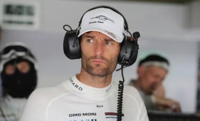 """Mark Webber geniet van duel Hamilton-Verstappen: """"Laat de boel maar ontploffen"""""""