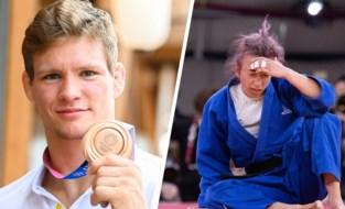 Waar blijft Wallonië? Vlaamse atleten behaalden negen van de tien olympische diploma's in Tokio