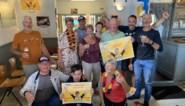 """Supporters zijn vooral trots op prestaties Wout van Aert: """"Hij kan niet alles winnen"""""""