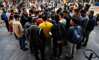 Neutrale zone gaat ook voor hongerstakers definitief dicht