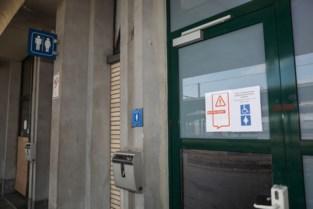 Brandstichters stationstoilet komen voor (jeugd)rechter