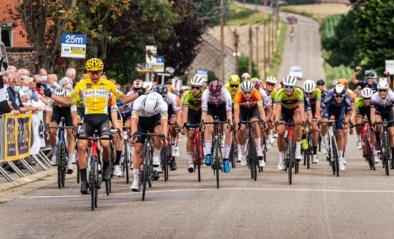 En daar is nummer twee: Thibau Nys sprint opnieuw naar zege in Ronde van Vlaams-Brabant