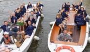 Met deze ploegvoorstelling varen KAA Gent Ladies recht naar de titel