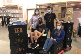 """Onbeperkt Jobstudent stalt Jaro bij ZEB: """"Ook wie autismespectrumstoornis heeft kan helpen"""""""
