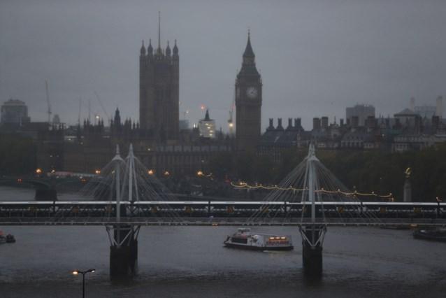 Vier keer meer antisemitische incidenten in Londen tijdens conflict in Gaza in mei