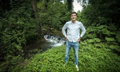 """Ook wielrenner Louis Vervaeke werd slachtoffer van de watersnood in Wallonië: """"Mijn koersfiets was het eerste wat ik redde"""""""
