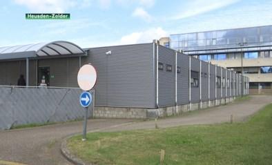 Ziekenhuis Heusden-Zolder krijgt nieuw gebouw met 5 verdiepingen
