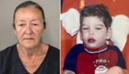 Oppas gearresteerd voor moord 37 jaar nadat overledene hersenschade opliep als baby