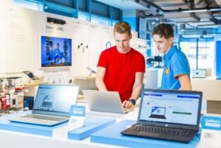 Coolblue opent grootste vestiging van Vlaanderen in Wilrijk