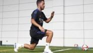 """Waarom Real Madrid Eden Hazard (nog) niet opgeeft en een individueel programma start: """"Een transfer? Waar zou hij naartoe gaan?"""