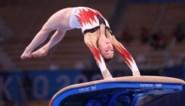 Geen medaille, wel mooie zesde plaats voor Nina Derwael in allroundfinale, ook Jutta Verkest presteert verdienstelijk