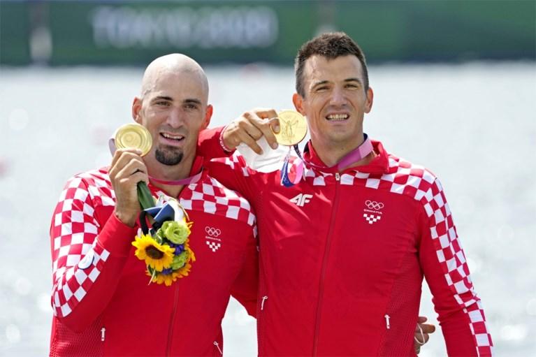 Dit hebt u deze nacht gemist: Van Zandweghe-Brys worden vijfde, Fanny Lecluyse naar finale en Thomas Pieters op medaillekoers