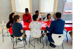 Talentboost laat anderstalige nieuwkomers al spelend Nederlands leren