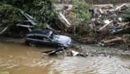 Milieuschade door overstromingen zal nog jarenlang aanslepen en daar valt niets aan te doen