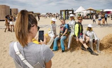 Eerste festivaldag We Can Dance Zeebrugge afgelast