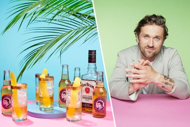 RECEPT. Deze cocktail is een klassevol alternatief voor gin-tonic