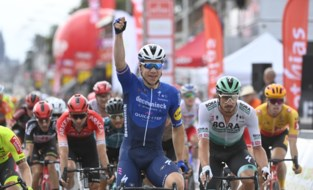"""Fabio Jakobsen heeft na succesvolle Ronde van Wallonië Vuelta als grote doel: """"Er zullen verschillende sprintkansen zijn"""""""