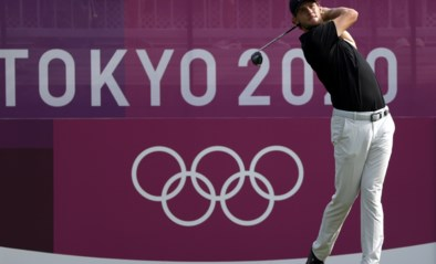 TEAM BELGIUM LIVE. Golfer Thomas Pieters gedeeld derde na eerste ronde, pakt Nina Derwael een medaille in allround-finale?