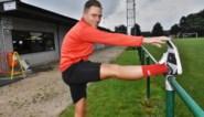 Olivier Demaître is opgelucht dat hij weer pijnvrij kan voetballen.
