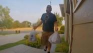 Maaltijdbezorger levert voedselpakket af, maar vergeet cruciaal detail