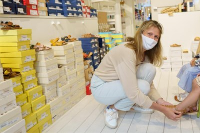 """Gentse winkeliers klaar voor laatste soldenweekend: """"Het is al goed geweest"""""""