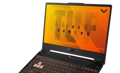 Een goede gaming laptop hoeft geen fortuin te kosten: onze Gadget Inspector test de Asus TUF Gaming F15