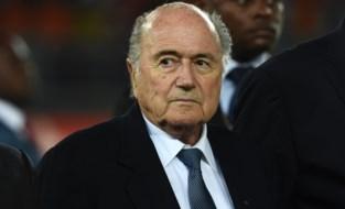 Onderzoek naar voormalig FIFA-voorzitter Sepp Blatter over toewijzing tv-rechten wordt niet heropend