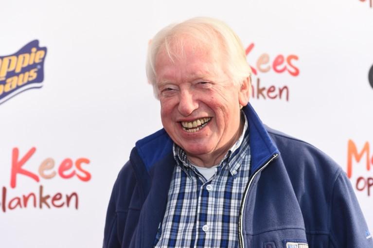 Acteur Hero Muller, stem van Koekiemonster, op 83-jarige leeftijd overleden