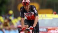 KOERSNIEUWS. Brent Van Moer twee weken buiten strijd na val op training, Egan Bernal rijdt voor het eerst Clasica San Sebastian