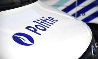 Weerspannige vrouw verwondt agent bij interventie Leopoldsburg
