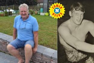 """Johan 'Spier' (65) ging als piepjonge knaap naar de Olympische Spelen: """"Ik was kansloos voor een medaille, maar stelde toch maar mooi drie nationale records scherper"""""""