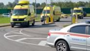 Eén dode en zes zwaargewonden bij een brand in een chemische fabriek in Rusland